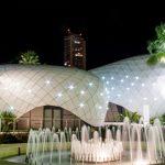 Boulingrins pavillons