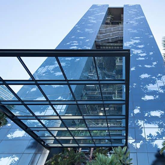 hotel renaissance Acieroid