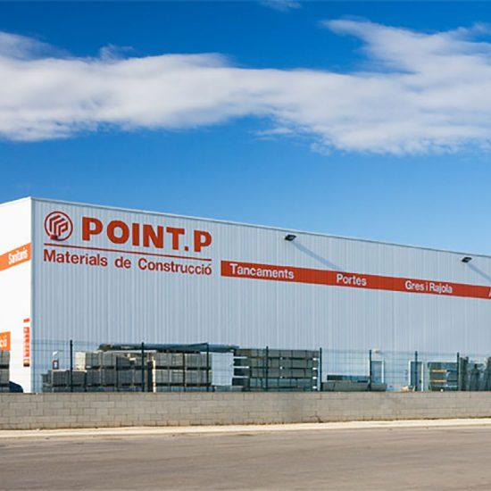 Point P almacen